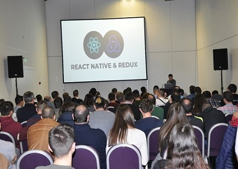 React Native Practical Guide for the Web Developer